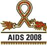 AIDS08LOGO